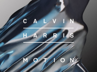 """SONY MUSIC ENTERTAINMENT  While several tracks on Calvin Harris' new album """"Motion"""" attest to his expertise as an EDM artist, others fall into the formulaic, stereotypical music of the genre."""