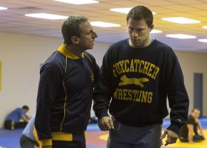 Movie Review: 'Foxcatcher'