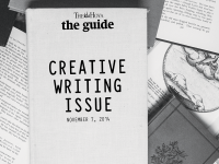 Creative Writing Issue