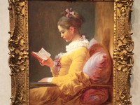 French Art from the 18th to 19th Century