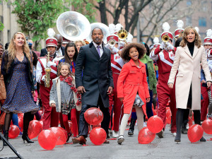 "COURTESY SCREENRELISH.COM The 21st century remake of the classic musical ""Annie"" expands on the diversity of its cast, but its script fell short of novelty."