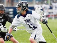 Men's Lacrosse | Denver, Duke Loom in Distance