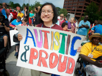 "COURTESY LYDIA BROWN An essay by disability rights activist Lydia Brown (COL '15) is on the  syllabus for new anthropology course ""Disability and Culture."""