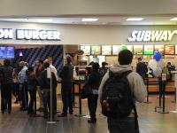 Aramark Considers Permanent Meal Swipe Program