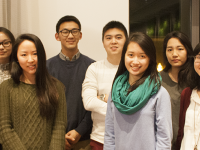 """ISABEL BINAMIRA/THE HOYA The Asian American Student Association has started up a project called """"Exposure: Redefined"""" with which they hope to reveal the diverse personalities of Georgetown's Asian American community. The project is an impressive attempt to deconstruct generalizations."""