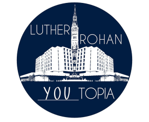 Luther, Rohan Lead GUSA Poll