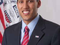 USAID USAID Administrator Rajiv Shah was named an SFS distinguished fellow and will begin his role at the school March 1.