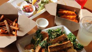 Vegan Restaurant Brings West Coast Vibes to D.C.