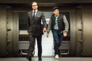 Movie Review: 'Kingsman: The Secret Service'