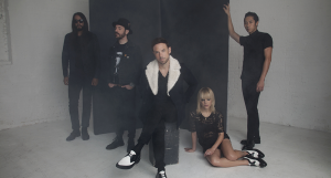 SHORE FIRE MEDIA Indie-pop group The Airborne Toxic Machine is well worth the listen, with various instruments and chilling lyrics that demonstrate its talent.