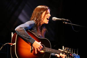 Concert Review: Laura Tsaggaris