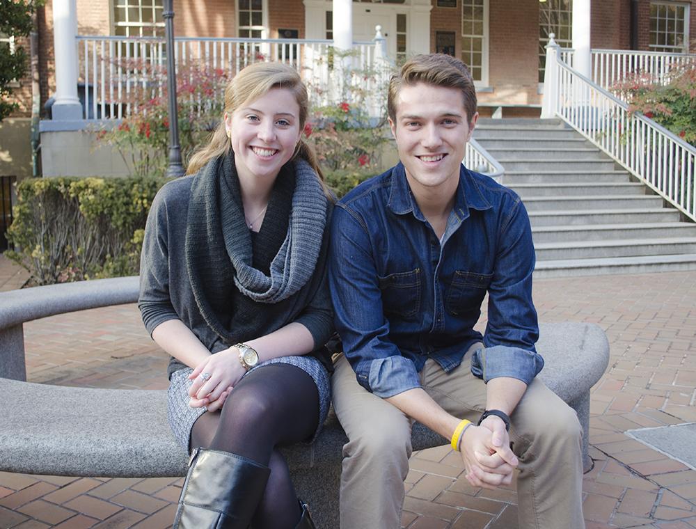 Ticket Profile: Sara Margolis & Ryan Shymansky
