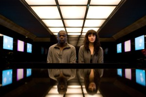 Television Review: 'Black Mirror'