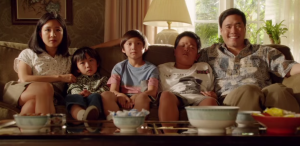 Television Review: 'Fresh Off the Boat'
