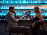 "GANNETT-CDN.COM Will Smith and Margot Robbie play electrifying and manipulative romantic counterparts in the new crime drama, ""Focus."""
