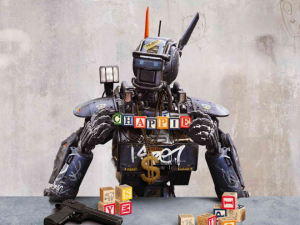Movie Review: 'Chappie'