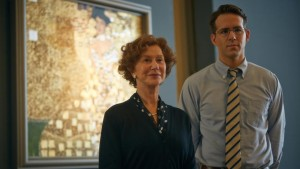 Movie Review: 'Woman in Gold'