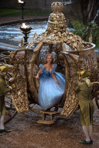 Movie Review: 'Cinderella'