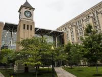 Law Center Cofounds Nonprofit