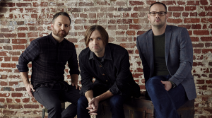 "ATLANTIC RECORDS ATLANTIC RECORDS  Death Cab for Cutie released their newest album, ""Kintsugi,"" in which they impress as their traditional smooth sound persists."