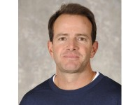 COURTESY CRANSTON PATCH Georgetown men's and women's tennis Head Coach Gordie Ernst has had a decorated career as a player and coach.