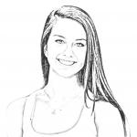 Karna Headshot_Sketch