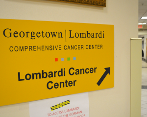 Lombardi Begins Cancer Trial