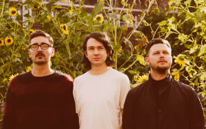 MARCUS HANEY  alt-J, above, is headlining the inaugral Landmark Music Festival on the National Mall this weekend with co-headliners Drake and The Strokes. Passes start at $105.