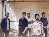 "WARNER BROTHERS RECORDS Foals avoids artistic risks in their newest album ""What Went Down,"" but continues to maintain and perfect their unique, dynamic sound."