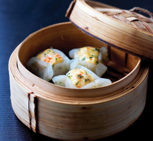 DEDE HELDFOND FOR THE HOYA Offering some classics as well as cleverly reinvented staples, Ping Pong Dim Sum is a trendy new eatery, although customers looking for authenticity may be disappointed.
