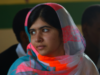FOX SEARCHLIGHT PICTURES Malala Yousafzai became a household name after being shot for speaking out against educational limits for Pakistani women.
