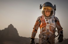 Movie Review: 'The Martian'