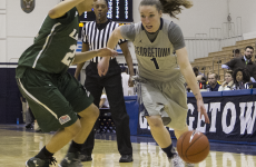 Basketball Preview | Inconsistency Plagued Hoyas in a Frustrating 2014-15 Campaign