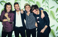 SYCO MUSIC  In its first album without former bandmate Zayn Malik, One Direction shows matured songwriting that departs its more formulaic past.