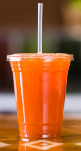 FACEBOOK The Brooklyn is the must-have smoothie at Jaco Juice and Taco Bar.