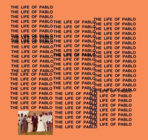 ALBUM: 'The Life of Pablo'