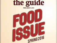 Food Issue: Spring 2016