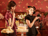 """Warner BroS PICTURES This year's Filmfest D.C. is headlined by """"The Dressmaker."""" Celebrating its 30th anniversary this year, the film festival is the largest annual film festival in D.C."""