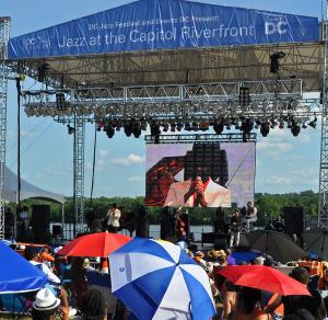 D.C. Jazz Festival