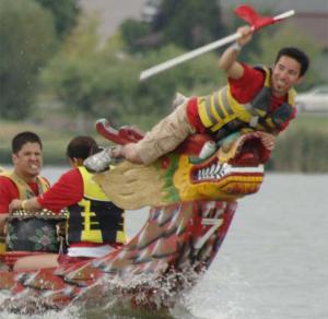 Dragon Boat News