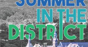 Summer Guide 2016
