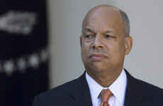 THE HUFFINGTON POST Secretary of Homeland Security Jeh Johnson will be one of 11 speakers to address graduates during Georgetown's commencement weekend.