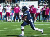 Football | Princeton to Challenge Rebounding GU