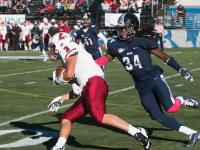 Football | GU Aims to Bounce Back at Lafayette