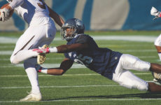 Football | Rally Falters, GU Drops 4th Straight