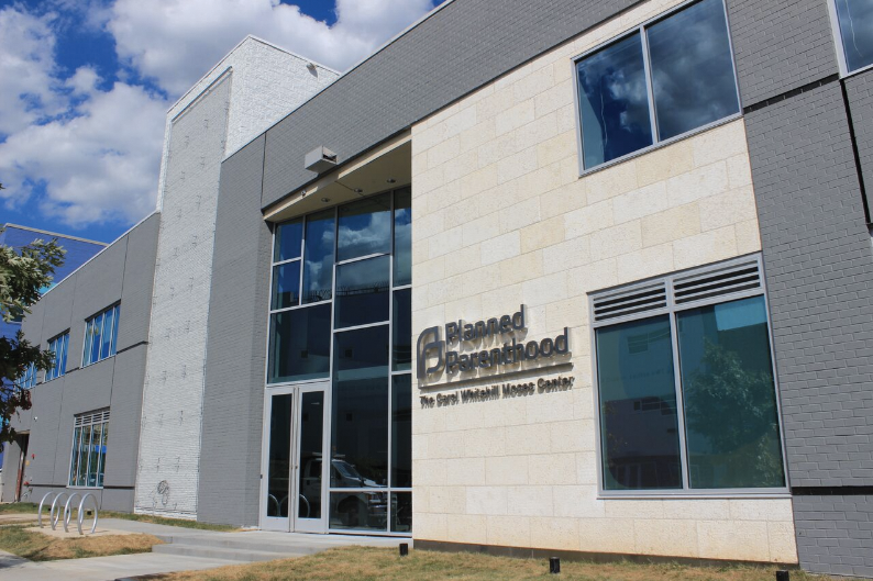 PLANNED PARENTHOOD FACEBOOK D.C.'s only Planned Parenthood clinic, the Carol Whitehill Moses Center, opened in Northwest D.C.