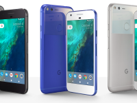 MADEBY.GOOGLE.COM Google released the Pixel and Pixel XL smartphones including Google Assistant, which the company claims is better than the iPhone's Siri.