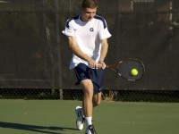 Tennis | Squads to Play in Fall Finale