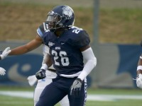 Football | GU Looks for First Conference Win