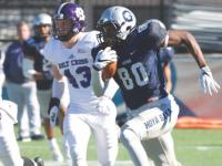 Football | Fourth Quarter Comeback Falls Short